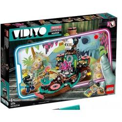 Lego 43114 Punk Pirate Ship