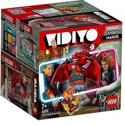 Lego 43109 Metal Dragon...