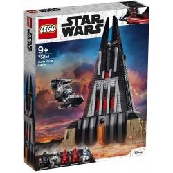 Lego 75251 Castillo de...