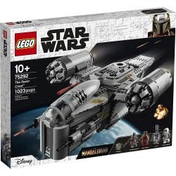 Lego 75292 Transporte de...