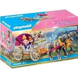 Playmobil 70449 Carruaje...