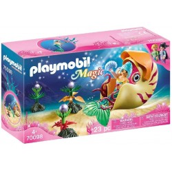 Playmobil 70098 Sirena con...