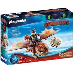 Playmobil 70729 Dragon...