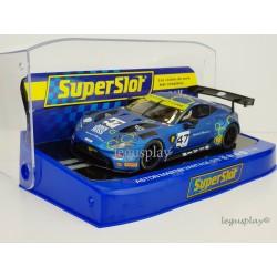 Superslot H4076 Aston...
