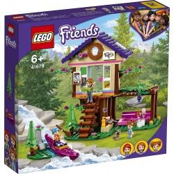Lego 41679 Bosque: Casa