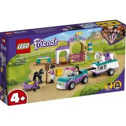 Lego 41441 Entrenamiento y...