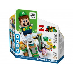 LEGO 71387 Pack Inicial:...