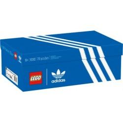 LEGO 10282 adidas Originals...