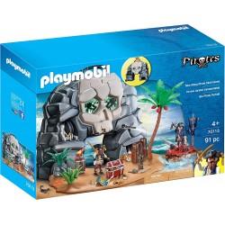 Playmobil 70113 Isla Pirata...