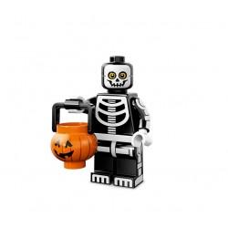 Chico esqueleto