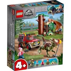LEGO 76939 Huida del...