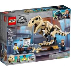 LEGO 76940 Exposición del...
