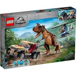 LEGO 76941 Persecución del...