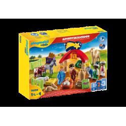 Playmobil 70259 Calendario...