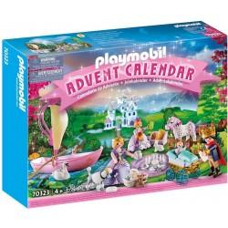 Playmobil 70323 Calendario...