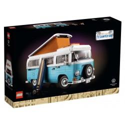Lego 10279 Furgoneta...