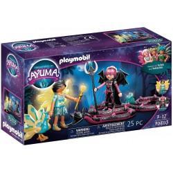 Playmobil 70803 Crystal...