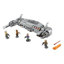 Resistance Troop Transport™