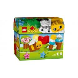 Baúl creativo LEGO® DUPLO®