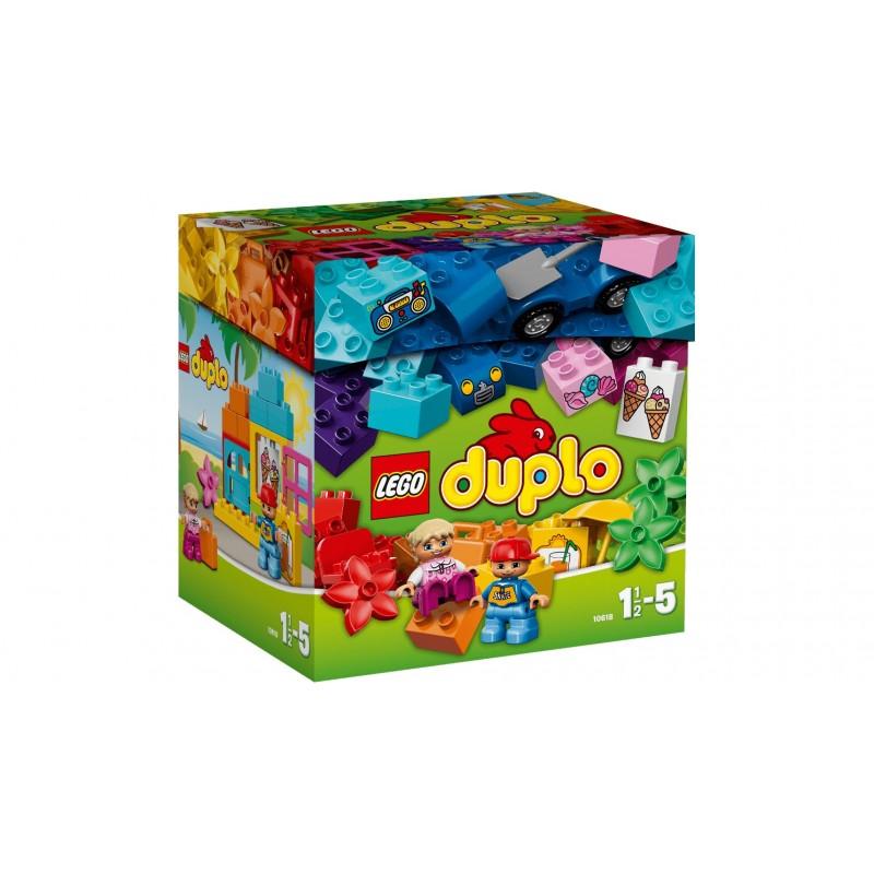 Caja de Construcción Creativa LEGO® DUPLO®