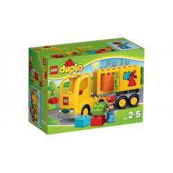 El Camión LEGO® DUPLO®