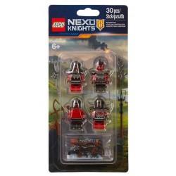 Set de construcción de ejércitos de monstruos LEGO® NEXO KNIGHTS™