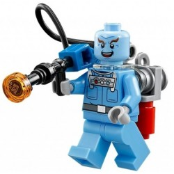 Lego 30603 Batman Classic TV Series - Mr Freeze