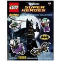 Batman ultimate sticker collection