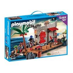 Superset Fuerte Pirata
