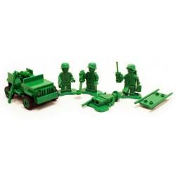 Patrulla de Soldados