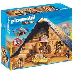 Piramide del Faraon
