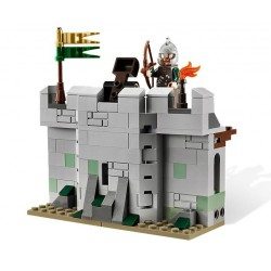 El Ejército de Uruk-hai