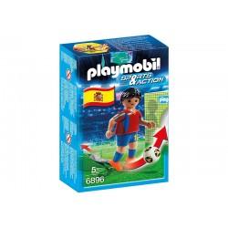 Jugador de Fútbol - España