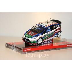 "Ford Fiesta RS WRC ""Hirvonen"" Nº3"