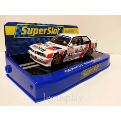 Superslot H3782 BMW E30 BTCC 1991