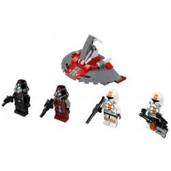 Repúblic Troopers vs. Sith Troopers