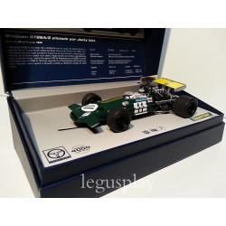 Brabham BT26-3 GP Francia 1969