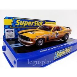 Ford Mustang Boss 302 Nº15