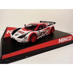 Ascari KZ1 ClubCar Ninco