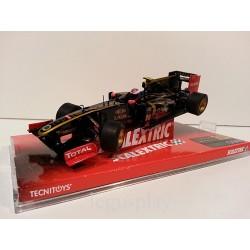 Lotus Renault F1 Petrov