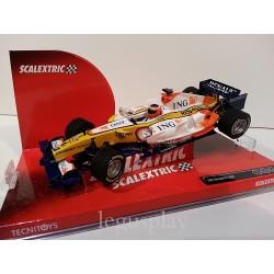 ING Renault F1 R28 - Fernando Alonso