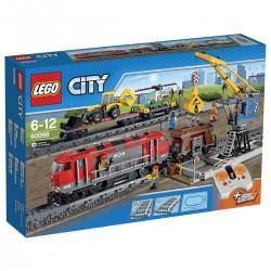 Tren de Mercancías Pesadas