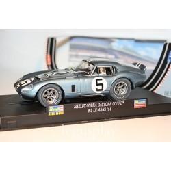 Cobra Daytona Coupe Nº5 Le Mans '64
