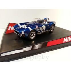 """AC Cobra """"Le Mans"""" Nº63"""