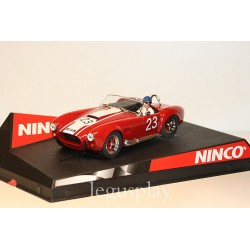 Ninco 50196 Cobra GoodWood '64