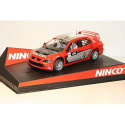 Mitsubishi WRC Showcar '05