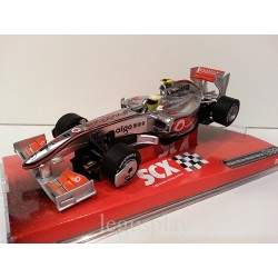 Vodafone McLaren Mercedes Race Car Nº2