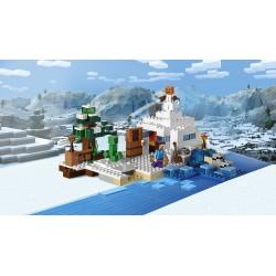 La Guarida en la Nieve