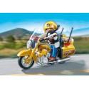 Moto Tourer