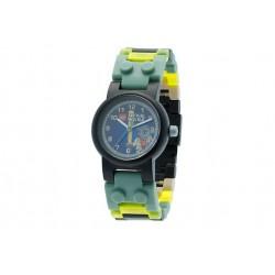 Reloj con minifigura de Yoda™ LEGO® Star Wars™